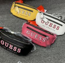 New gym belt sports tide people dual-use bag waist bag Messenger bag