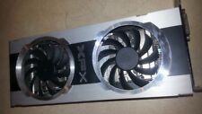 XFX Double D Radeon HD 7870 GHz Edition 2 GB Amd