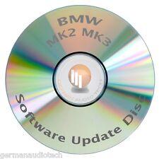 BMW SOFTWARE UPDATE DISC +KEY CD for BMW MK3 MK2 NAVIGATION COMPUTER E38 E39 X5