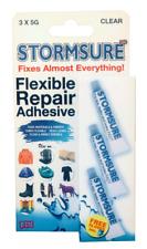Stormsure Flexible Repair Adhesive 3x5g