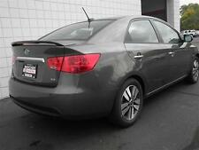#517 PAINTED FORTE SPOILER 2010 2011 2012 2013