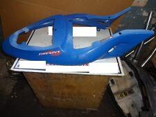 BUELL XB9R Firebolt 2002 - 2010: Pezzo di Coda (danneggiato per riverniciatura): USATO