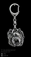 Yorkshire Terrier Schlüsselanhänger ART-DOG, Limited Edition