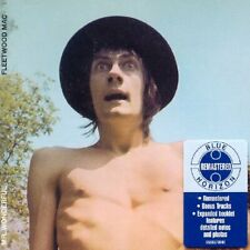 Fleetwood Mac - Mr. Wonderful (NEW CD)