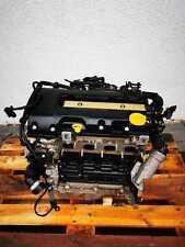 Motor Opel Astra Corsa 1.4 A14XER 74KW 100PS 44.343 KM inkl. Lieferung komplett