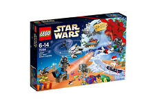 LEGO STAR WARS? Calendario Adviento