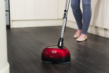 Electric Floor Cleaner Scrubber Buffer Polisher Machine Tile Cement Wood Marble