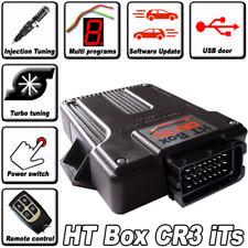 CR3 Centralina Aggiuntiva Chiptuning Boitier Honda Fr-v 2.2 i-CTDI 140 CV