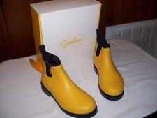 Gumbees Sunshine Yellow Rainboots - Women's Size 8.5…New