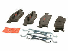 For 2011-2019 Jeep Grand Cherokee Brake Pad Set Front TRW 79792SM 2012 2013 2014