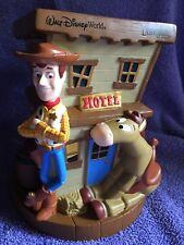 Disney Pixar Toy Story 2 vinyl coin bank