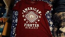 Brand New Mens American Fighter AF Premium Athletics Size X-Large XL
