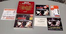 Bio Hazard/Resident Evil Code Veronica Sega Dreamcast Limited Edition Jap