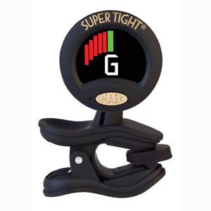 Snark ST-8 Super Tight Clip-On Guitar Headstock Tuner