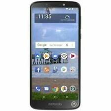 Tracfone - Motorola Moto e5- 4G - 16GB  - Prepaid Smartphone