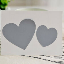 Funny 4 pics Scratch Off Sticker Secret Message Stickers Funny Lovely Gift Love