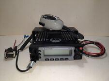 Motorola Astro Xtl5000 05 Vhf Radio 136-174Mhz P25 Digital Huge Flash! Free Prog
