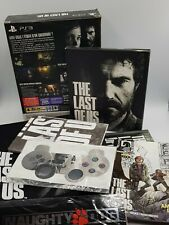 The Last of US Edition Joel PS3 Version Française Complet