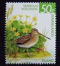 Iceland Bird Stamps