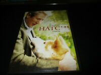 """DVD """"HATCHI"""" Richard GERE, Joan ALLEN / de Lasse HALLSTROM"""