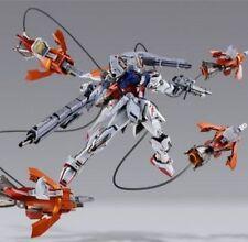 Premium Bandai Gundam Seed Metal Build Gunbarrel Striker Parts