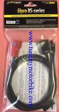 Ganganzeige GPDS-H01 blau für Honda CBR1000RR Bj.2004-2013 gear indicator blue