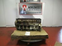 Used Mercedes OM460LA Diesel Engine Block, Casting #A4600110001