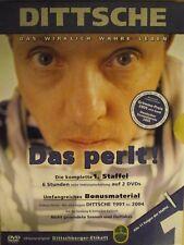 Dittsche - Das wirklich wahre Leben - Staffel 1 (2006)