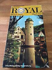 Ravensburger Puzzles mit Landschafts-Thema