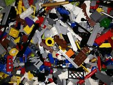 Lego approx 500 medium small and tiny bricks parts and pieces