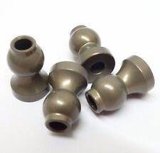 HPI Hot Bodies D8 D8T D815 Tessmann Lightweight Fixing Ball (4) 67204