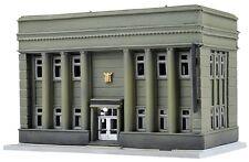 Tomytec Bank B (Community Bank & Trust) 1/150 N scale Building 035-2