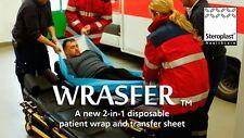 ABSORBING TRANSFER SHEET WRASFER - Patient Transfer Sheet