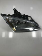 Ford Focus DRIVER RIGHT HEAD LIGHT LAMP 4M5113W029BC Ghia