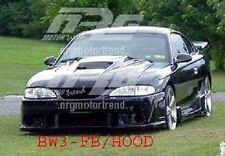 Mustang 94 95 96 97 98 Ford BW2 Full Body kit