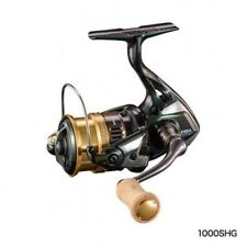 2018 NEW Shimano reel spinning reel trout 18 cardiff CI 4 + 1000 SHG from japan