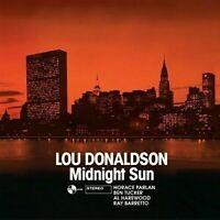 Donaldson, LouMidnight Sun (180 Gram Vinyl Limited Edition) (New Vinyl)