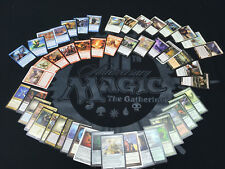 Magic The Gathering ~ 50 Rares SET ~ Sprache ENGLISCH