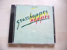 CD  - JJ CALE - GRASSHOPPER - PHONOGRAM 1983