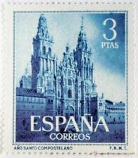 6 Tarjetas postales Xacobeo 2004 Camino de Santiago. Postcard