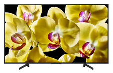 """Sony - KD-43X8000G - 43"""" X80G 4K UHD Smart LED TV - Android TV"""