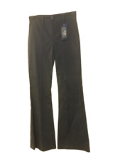 New Kids Teens Pleated Zip Front  School Work Office Trousers 11-12 Yrs