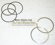 HONDA 84-86 ATC200S Piston Rings .020  65.50mm ATC 200S MADE IN JAPAN!