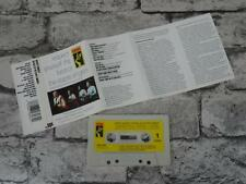 THE STAPLE SINGERS - Respect Yourself / Cassette Album Tape / Best Of /Stax/3414