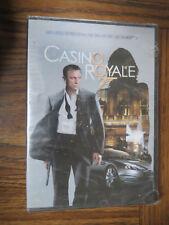 Casino Royale (DVD, 2013)