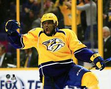 PK Subban ROAR! Nashville Predators NHL Hockey Premium 16x20 POSTER PRINT