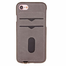 Leather Water Resistant Mobile Phone Cases & Covers for iPhone 6 Plus