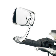 Triumph Motorcycles A9638056 Bonneville Chrome Bar End Mirror Kit