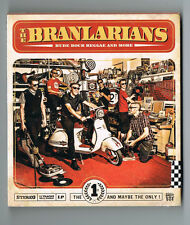 THE BRANLARIANS - THE FIRST AND MAYBE THE ONLY ! - 13 TRACKS - 2013 - NEUF NEW