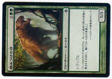 MAGIC JAPANESE CARD N° 210/248 Jeune piétineur